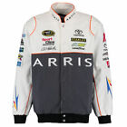 Carl Edwards Jh Design S16 Jh Color Twill  Jackets - White