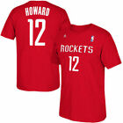 Houston Rockets Adi Traded Players Old Logos Name And Number Ss Tees
