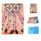 Smart Case & PU Leather Stand Cover for iPad 9.7 Pro 10.5 Mini 1 2 3 4 Air NO5