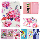 Magnetic Smart PU Leather Stand Flip Case Cover for Samsung Tab A 8.0 T380 T385