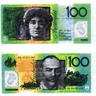 SERVIETTES EN PAPIER AUSTRALIE DOLLAR BILLET.PAPER NAPKINS AUSTRALIA BILL MONEY