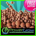 Hydroton Clay Expanded Clay Pellets (Leca Stone) Hydroponic Growing Medium