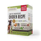 The Honest Kitchen THRIVE Chicken & Quinoa LID Dehydrated Dog Food