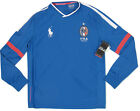 NEW Polo Sport Ralph Lauren Soccer Jersey Style Shirt!  *USA, England or France*