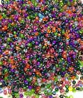 10/0 Czech Traditional Round Mix Glass Seed Beads-38 Grams Bag CHOOSE COLOR!!!