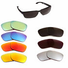 Best SEEK Replacement Lenses for Oakley HOLBROOK - Multiple Options