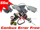 H7 H7R Xenon HID Conversion Kit 55W Canbus Pro For Lotus Elise 1995-Onwards