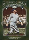 2011 Topps Gypsy Queen Baseball Home Run Heroes Insert - Choose Your Card