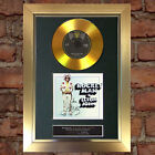 GOLD DISC Elton John Rocket Man Signed Autograph Mounted Repro A4 #133