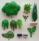 PLAYMOBIL Plants Lot/Pick & Choose $0.99-$1.49/Combined Shipping Available