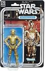 Star Wars Black Series 40th Anniversary 6-Inch Action Figure IN STOCK $42.99 USD on eBay