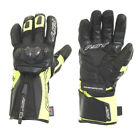 RST Paragon V WP 1428 Ladies Flo Yellow Leather Gloves