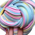 Fluffy Floam Slime Putty Scented Plasticine Stress Relief No Borax Kids Toy Gift