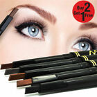 Max Dona Brow Definer Eyebrow Pencil Pen Retractable Lasting Waterproof Makeup