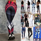 ❤Women Butt Lift High Waist Compression Leggings Hip Push Up Yoga Pants Trousers