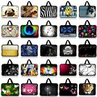 """13"""" Laptop Bag Zip Carry Sleeve Case For 13.3 inch Apple Mac"""