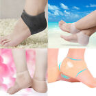 1Pair Heel Arch Silicone Protective Plantar Fasciitis Therapy Wrap Arch Support