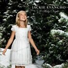 jackie evancho new cd - New: JACKIE EVANCHO (America's Got Talent)- NEW CD FREE SHIPPING!!!