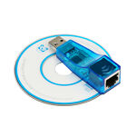 USB To LAN RJ45 Ethernet 10/100Mbps Network Card Adapter For PC Android Table