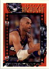 1993-94 Topps Gold Baksetball Cards 1-250 Pick From List