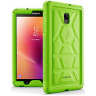 Poetic Samsung Galaxy Tab A 8.0 Rugged Case [TurtleSkin] Shockproof Cover 4Color
