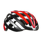 Lazer Z1 Road Cycling Bicycling Racing Adult Unisex Bike Helmet BLACK/RED