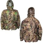 Jack Pyke Rannock Camouflage Waterproof Shooting Jacket