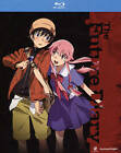 The Future Diary: Complete Series (Blu-ray Disc, 2015, 3-Disc) Anime Lot New
