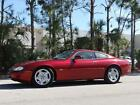 1997+Jaguar+XK8+JAGUAR+XK8+XK+COUPE+1997+NO+RESERVE+AUCTION