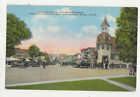Looking East Old Orchard Street Old Orchard Maine USA Vintage Postcard US022