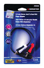 Monster Just Hook It Up  Audio Visual Cable Adapter