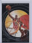 "1998 MICHAEL JORDAN UD RETRO MJ ""THE JORDAN EXPERIENCE"" #50 BULLS"