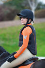 Shires Karben Adult's Horse Riding Body Protector Adult's sizes, Flexible
