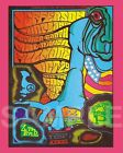 Jefferson Airplane Vintage 1967 Concert Poster Wall Canvas Print A2/A3/A4