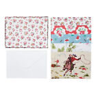 Cath Kidston Classic Collecton Picture Notelets Note cards with Envelope