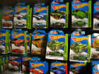 2012 - 2016 DODGE CHRYSLER HOT WHEELS - CREATE YOUR OWN LOT - PICK AND CHOOSE $1.99 USD on eBay