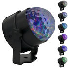 DJ Party Disco Ball Lamp LED Stage Strobe Light W/ Remote Control for Club Bar