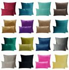 """Multi-Color Home Decor Throw PILLOW CASE Sofa Couch Bed CUSHION COVER 18x18"""" USA"""