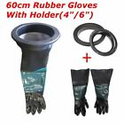rubber glove holder - A Pair Of 24