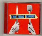 (HX733) The Ting Tings, We Started Nothing - 2008 CD