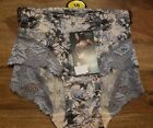 Brand New Ex M&S Sheen Floral Printed Low Rise Shorts Sizes 8-22