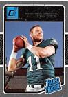 2016 Donruss Football Cards Pick From List (Includes Rookies) 251-400
