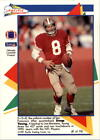 1991 Pacific Flash Cards Football Card Pick