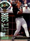 1995 Leaf Baseball Cards 1-250 Pick From List