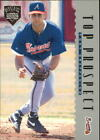 1995 Upper Deck Electric Diamond Baseball Cards 251-450 Pick From List
