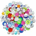 Jewel Button Grab Bag – Multiple Colors, Styles and Sizes