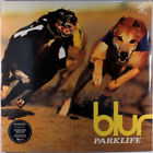 BLUR LP x 2 Parklife DOUBLE 180 g SPECIAL EDITION Remastered + MP3 Downloads GF
