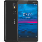 Nokia 7 Smartphone Android 7.1 64GB Snapdragon 630 Octa Core 4G GPS Touch ID NFC