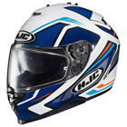 HJC IS-17 Spark Motorcycle Helmet