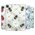 HEAD CASE DESIGNS WATERCOLOUR INSECTS SOFT GEL CASE FOR APPLE SAMSUNG TABLETS